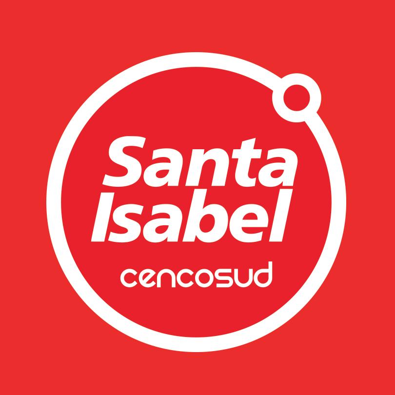 Logo Santa Isabel